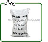 Polish For Marble Oxalic Acid/Ethanedionic Acid/Oxalic Acid Anhydrous