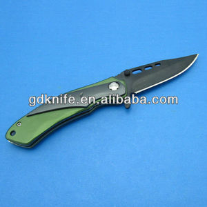 Top quality stainless steel pocket knife