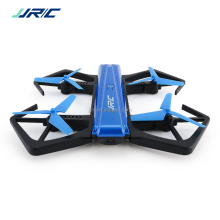 Original Toy JJ RC H43WH RTF Wifi FPV App 2.4g Foldable 720P Selfie Remote Control Propellers Quadcopter Drone with Camera