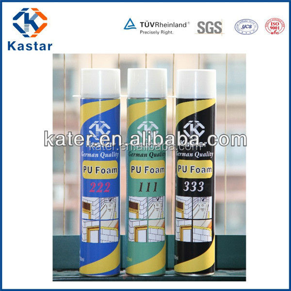 pu insulation rigid foam