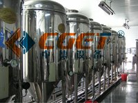 2015 commercial stainless steel beer brewery equipment 10BBL fermentation tank