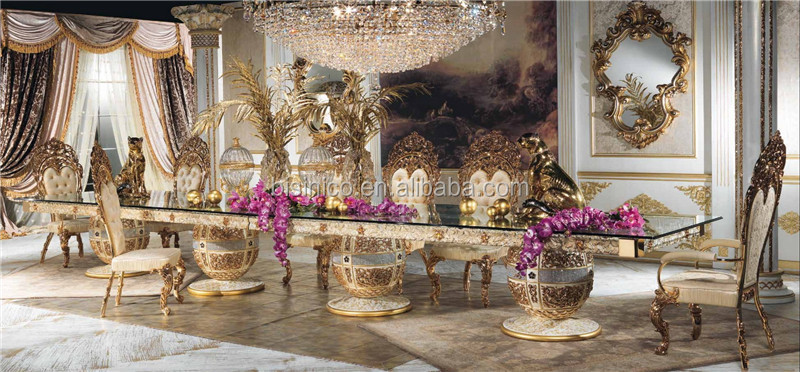 Luxury Italian Design Style Brass and Wood Dining Room  : HTB1TY3GJXXXXXX2XXXXq6xXFXXXr from bisinico.en.alibaba.com size 800 x 372 jpeg 152kB