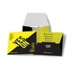 OEM condoms manufacturer wallet pack condom with 1pack