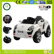 classical gift high quality solar electric car electric baby car