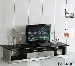 2016 new modern design marble plate TV stand floor cabinet TV-841#