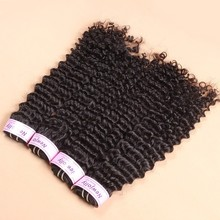 Guangzhou best export low price top quality virgin brazilian wavy remy hair bundles