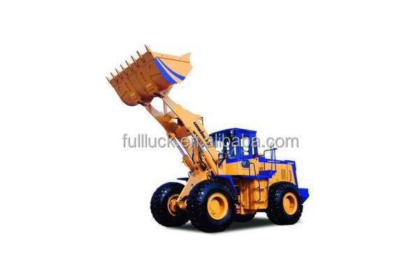 New ISO, CE Quality Low Price China liugong Wheel Loader For Sale