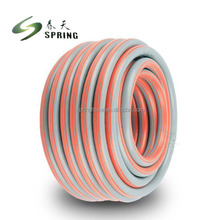PVC Material Plastic Flexible Garden Water Hose Pipe