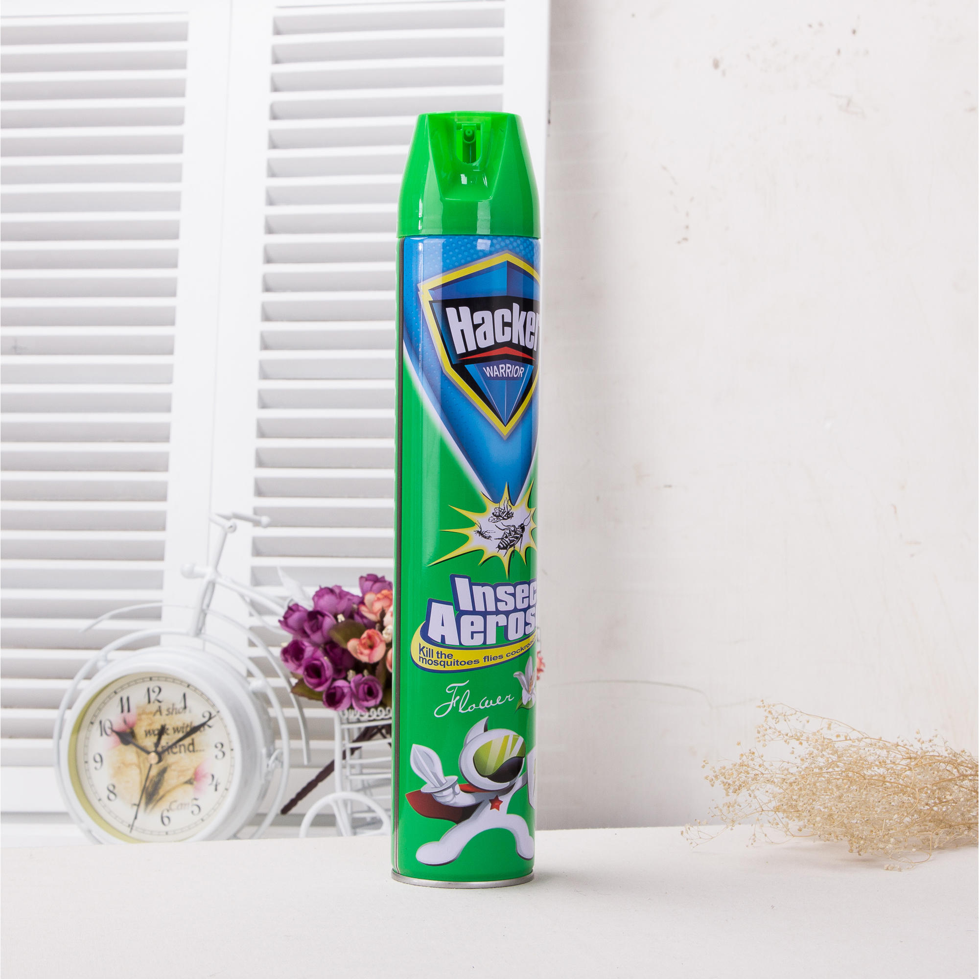 Spray antizanzare aerosol spray insetticida