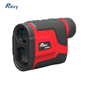 Rxiry 0-1600m High Quality laser range finder X1600Pro multifunction Golf or Hunting digital measuring tool