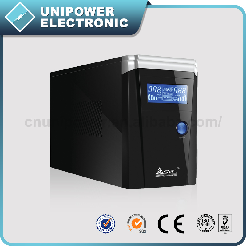 Branded Automatic Charging Battery Low Voltage Protection Eco Mini for Router