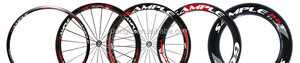 carbon road bicycle wheelset 27mm clincher/tubuless rims 30/40/56/86mm 700c tt bike wheelset