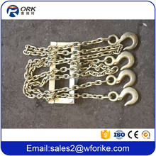 Welded Steel Lifting Chain Sling
