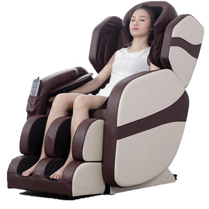 spa recliner electric music 4D 3D S L home office use cheap price airbag full body zero gravity chairs massage chair