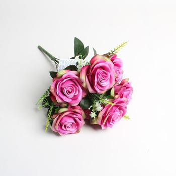 Light Pink Rose Bouquet