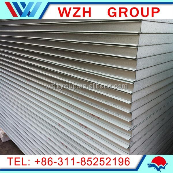 China Supplier Insulated Concrete Forms Icf Composite Sandwich ...