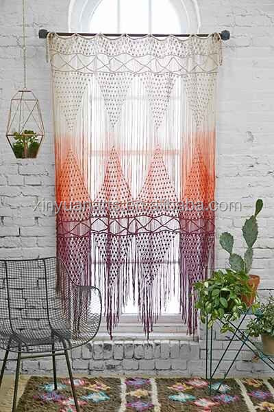 How To Hang A Tapestry On The Wall home decor macrame wall hanging tapestry - buy macrame wall