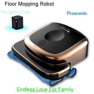NEW floor mopping robot &smart cleaner robot