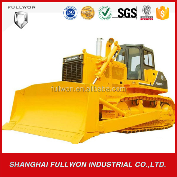 PENGPU bulldozer 320Y-1 for better pice heavy weight working capacity
