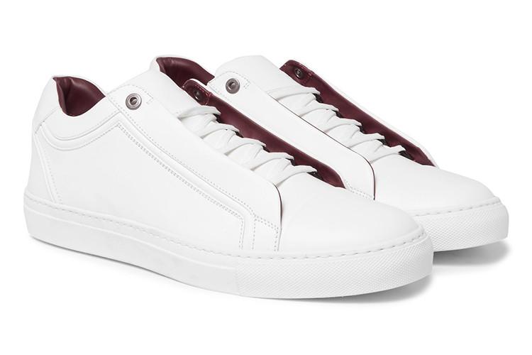 huge discount 65553 9b6f4 2018 Hersteller Benutzerdefinierte Luxus Casual Leder Leer Mann Frau Weiße  Schuhe Und Sneaker - Buy Schuh In Italien,Weiß Leder Turnschuhe,Italien ...