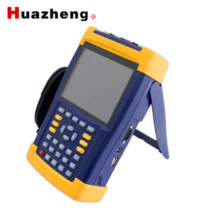 3 Phase Energy Meter Calibration Equipment /Energy Meter Field Calibrator