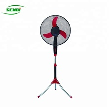 the cross base pak 12v dc stand fan manufacturer