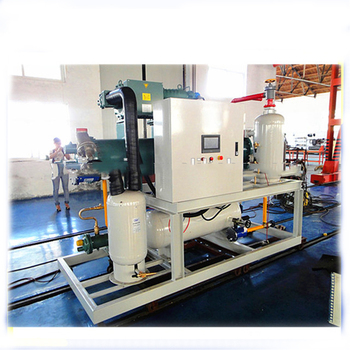 Wholesale!!Bitzer Piston Compressor Water Cooled Condensing Unit