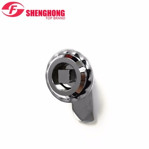 Communication Equipment Metro Gate Machine Waterproof Cam Lock