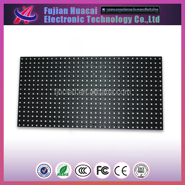 Commercial SMD P10 Outdoor Led Electronic Project