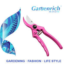 Gardenrich ARTEMIS A9 high quality floral trimming shear handheld garden pruning shear