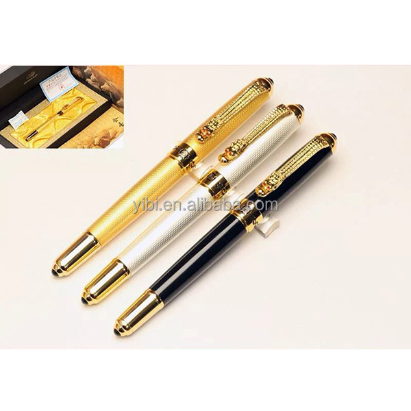 YB-LM176 wooden fountain pen custom fountain pen fountain pen manufacturer