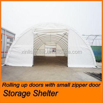 Steel Mobile Yard Buildings, Outdoor Storage Tent U0026 Accessories