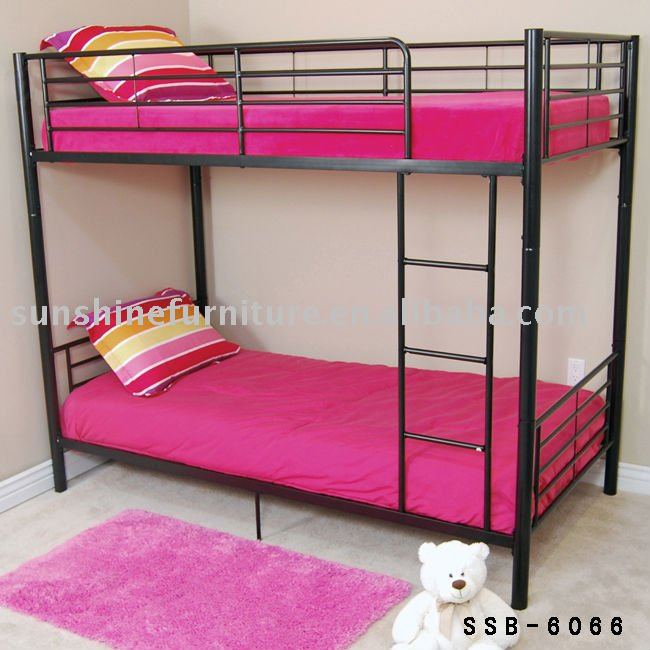 Mordern Metal Double Decker Iron Bunk Bed Beds Product On Alibaba