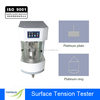 digital surface tensiometer/surface tension tester with touch screen