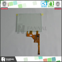 5.7 inch film for touch screen can touch with water