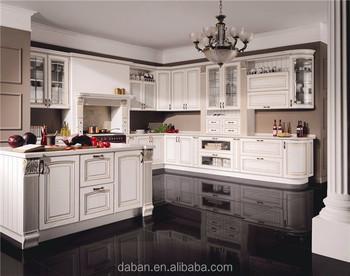 Di legno impermeabile mobile da cucina con colazione sgabelli da