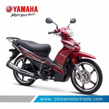 Genuine yamaha motorcycles bellatrix i8 vega taurus for Yamaha motorcycles made in china