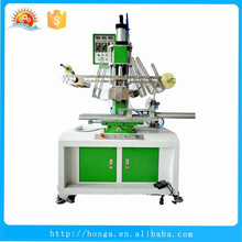HJ automatic heat transfer paper printing machine for plastic products