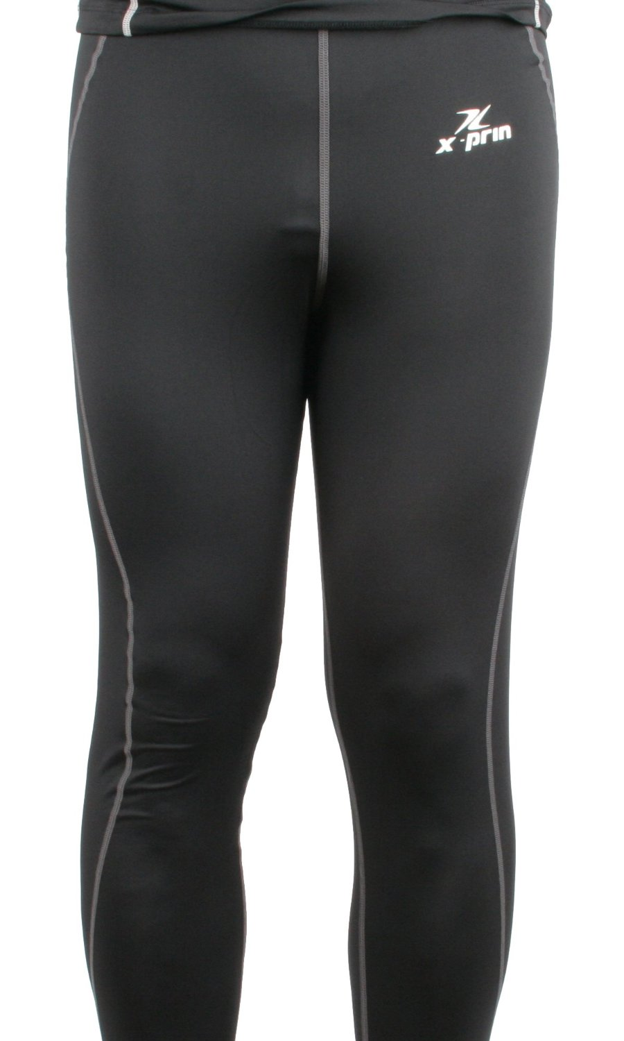 X-Prin XP307 Long Pants Base Layer compression Leggings Sports wear S~XXL