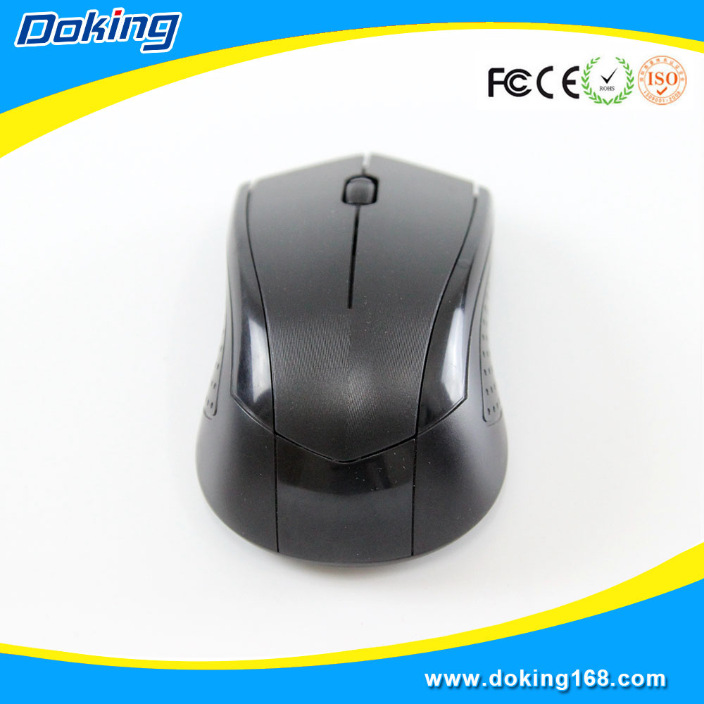 2.4G wireles 1000 dpi mini mouse