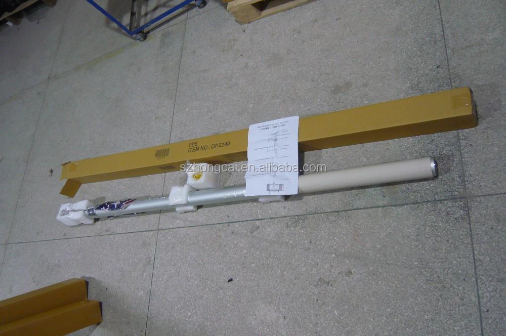 Heißer verkauf m aluminium teleskop fahnenstange aluminium