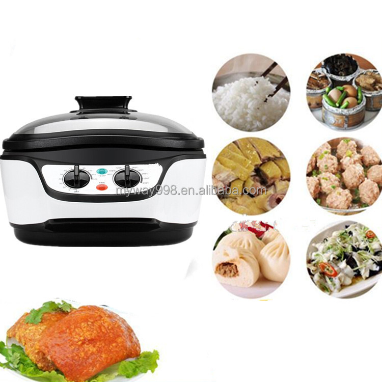 Wholesale Price Housing national electric multicooker machine ready to eat rice
