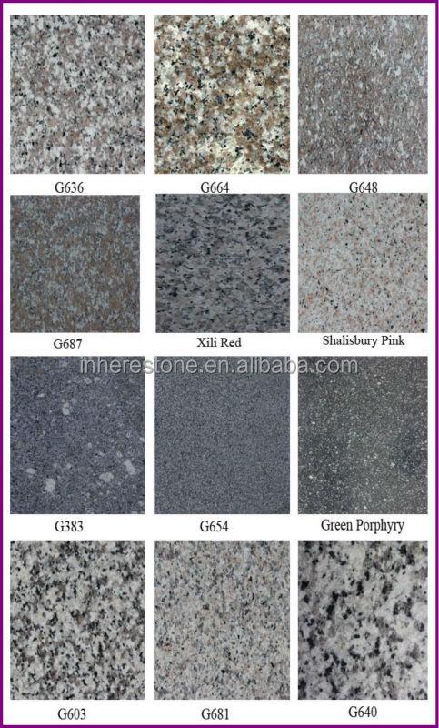 Est Granite G684 Tiles Price In Philippines View