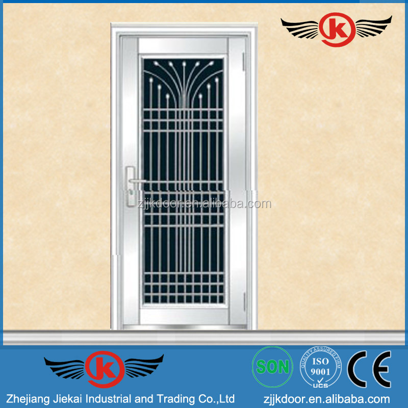 Metal Door Frame Design Door /china Products Iron Door Designs ...