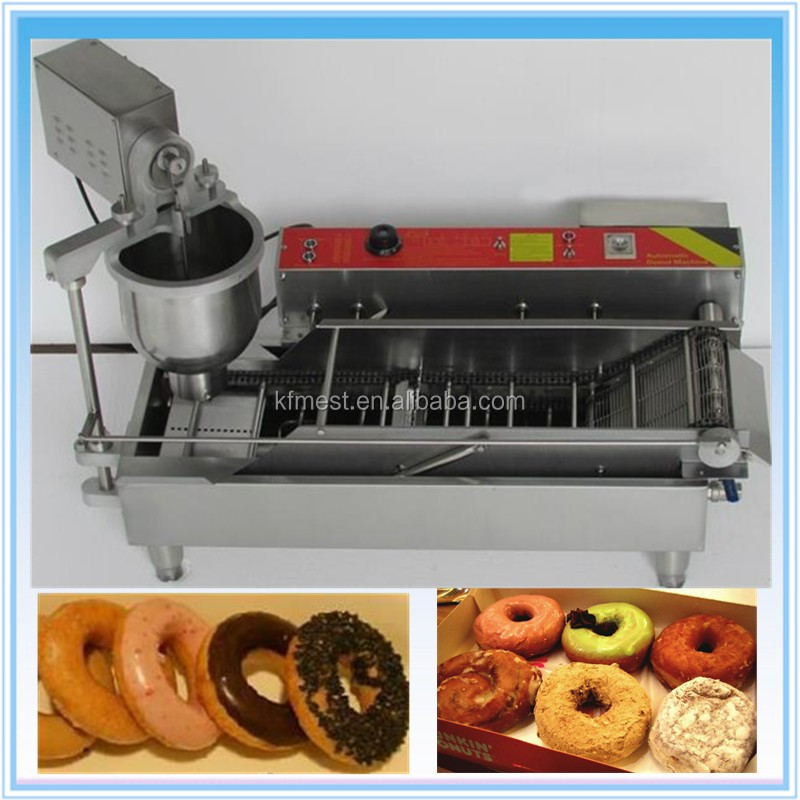 industrial full automatic lil orbits mini donut machine for sale with counter buy lil orbits. Black Bedroom Furniture Sets. Home Design Ideas