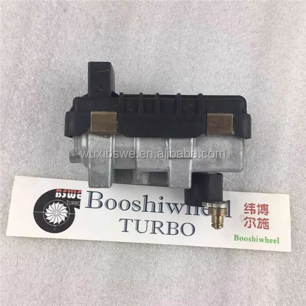 G-222 712120 703672-5004S Electronic Turbo Actuator valve G-222 6NW008412
