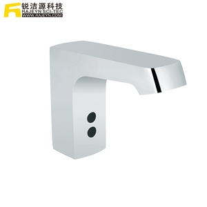 Sensitive Infrared Distance Induction Water Faucet High Quality