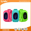 TM-S004B 0.96 inch OLED display real-time monitoring kid watch GPS tracker