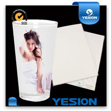 Best quality blank a4 size clear water transfer paper candle transfer paper