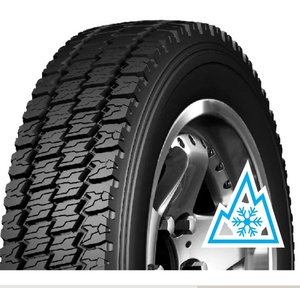 AEOLUS 245/70R19.5-18PR ADW82 winter truck tire tubeless light truck tires